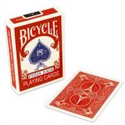 Bicycle Paris Back