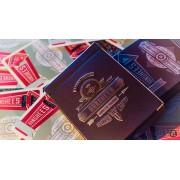 Banshees Throwing Cards