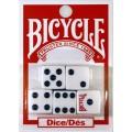 Bicycle 5 Dice Set