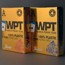 World Poker Tour - Gold Edition