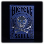 Bicycle Skull Luxury Edition