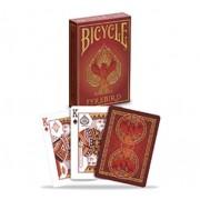 Bicycle Fyrebird