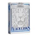 Black Lions Blue