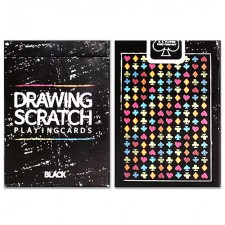 Drawing Scratch