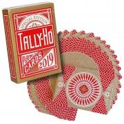 Tally-Ho Cardistry