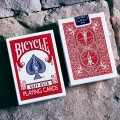Bicycle Glory Gaff Deck Red