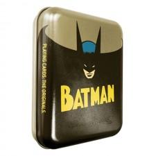 DC Super Heroes - Batman Deck & Tin Collector Box