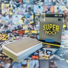 SuperNOC V2 - BatNOC