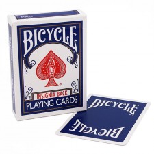 Bicycle Insigna Blue