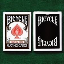 Bicycle Insigna Black