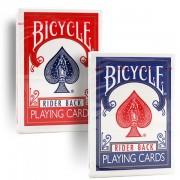 Bicycle Rider Back 807 - Lege doos
