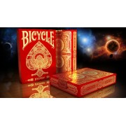 Bicycle Syzygy