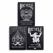 Black Legacy 3 Deck boxset