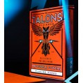 Talons Playing Cards