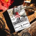 Salt & Bone Playing Cards
