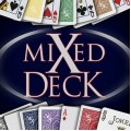 Bicycle Mixed Deck