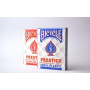 Bicycle Prestige Plastic