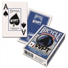 Bicycle World Poker Tour