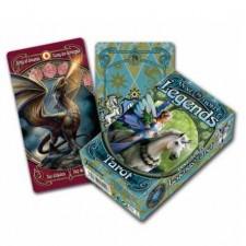 Anne Stokes Legends Tarot Cards