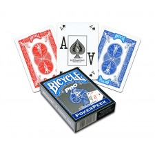 Bicycle PokerPeek Pro