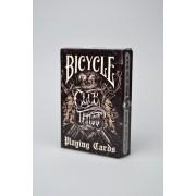 Bicycle Club Tattoo