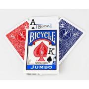 Bicycle Rider Back Jumbo