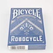 Bicycle Robocycle