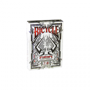 Bicycle Grid 2.0 Red - Limited Edition