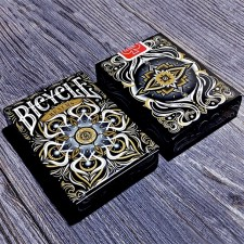 Bicycle Realms Black