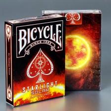 Bicycle Starlight Solar