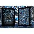 Bicycle Stained Glass Leviathan