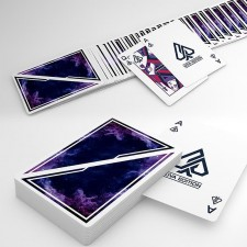 Odyssey Playing Cards Nova Edition