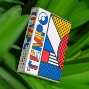 Tempo Playing Cards by Gemini