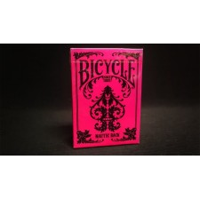 Bicycle Nautic Pink