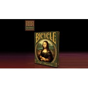 Bicycle Old Masters 2nd Edition