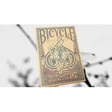 Bicycle Dragonfly Tan