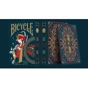 Bicycle Twilight Geung Si