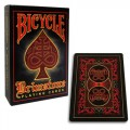 Bicycle Brimstone Red