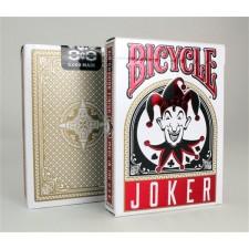 Bicycle Joker