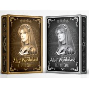 Alice of Wonderland 2-pack