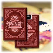 Dream Deck by Eric Duan & Jackie Sun