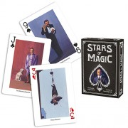 Stars of Magic Black