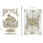 Bicycle Karnival Gold Limited Edition