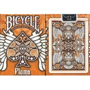 Bicycle Pluma Orange