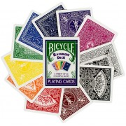 Bicycle Rainbow + DVD