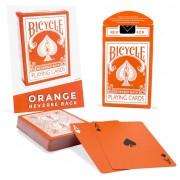 Bicycle Reversed Orange