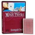 Gemakkelijk te leren Svengali Deck + DVD