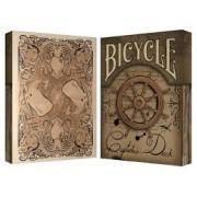 Bicycle Captain's Deck