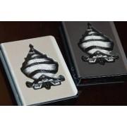 Arcane Porper Clip Silver