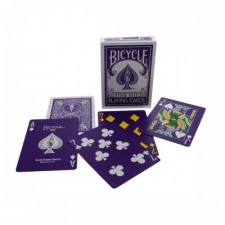 Bicycle The Purple Deck